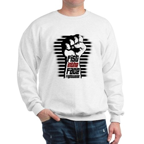 Fist in the Face FIGHTWEAR Sweatshirt