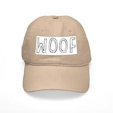 WOOF Baseball Cap