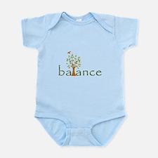 Balance Infant Bodysuit