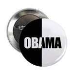 "Obama Racial Unity 2.25"" Button (10 pack)"
