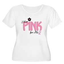 I Wear Pink For ME 14 T-Shirt