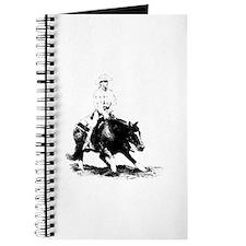 cutting horse Journal