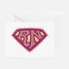 Super RN II Greeting Cards (Pk of 10)
