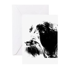 spinone Greeting Cards (Pk of 10)