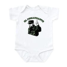 Fidel Castro Infant Bodysuit
