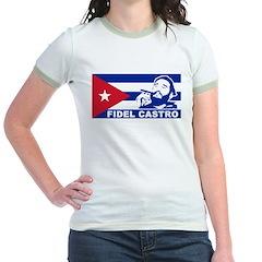 Fidel Castro Cuba T