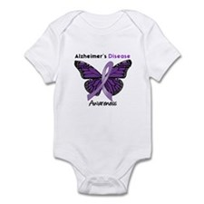 AD Butterfly Infant Bodysuit