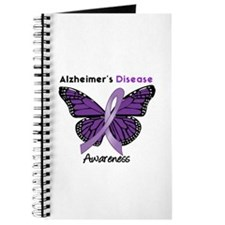 AD Butterfly Journal