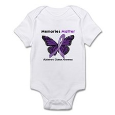 AD Memories v2 Infant Bodysuit