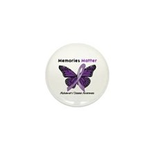 AD Memories v2 Mini Button (10 pack)