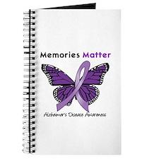 AD Memories v2 Journal