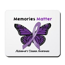 AD Memories v2 Mousepad