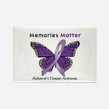 AD Memories v2 Rectangle Magnet