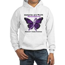 AD Memories Are Worth It Hoodie