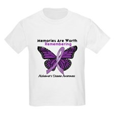 AD Memories Are Worth It T-Shirt