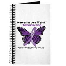 AD Memories Are Worth It Journal