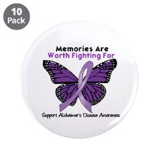 """AD Memories v3 3.5"""" Button (10 pack)"""
