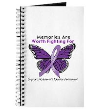 AD Memories v3 Journal