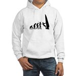 Windsurfer Evolution Hooded Sweatshirt