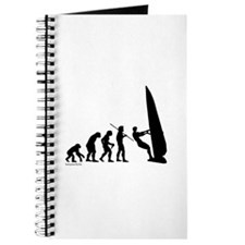 Windsurfer Evolution Journal