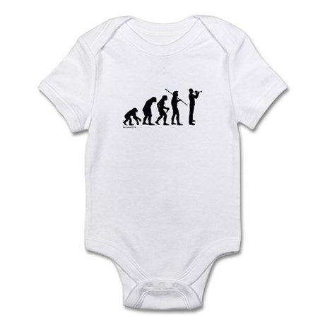 Trumpet Evolution Infant Bodysuit