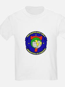 USS Cheyenne SSN-773 T-Shirt