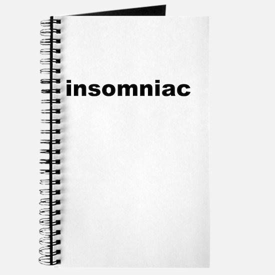 insomniac Journal