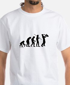 Sax Evolution Shirt