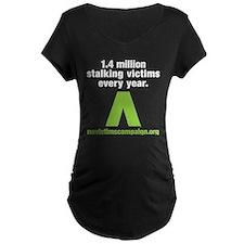 Stalking Awareness T-Shirt
