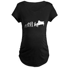 Piano Evolution T-Shirt