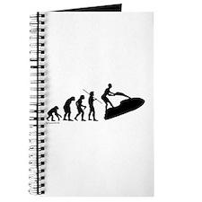 Jet Ski Evolution Journal