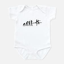 Skate Evolution Infant Bodysuit