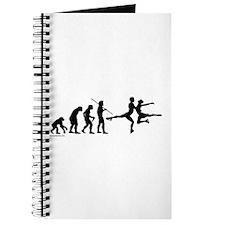 Skate Evolution Journal