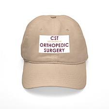 ORTHOPEDICS Baseball Cap