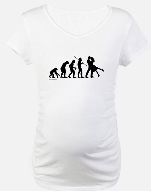 Dance Evolution Shirt
