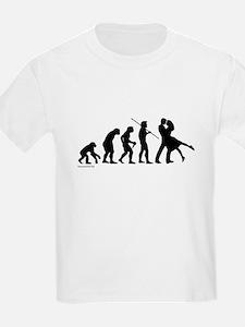 Dance Evolution T-Shirt