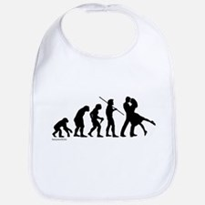 Dance Evolution Bib