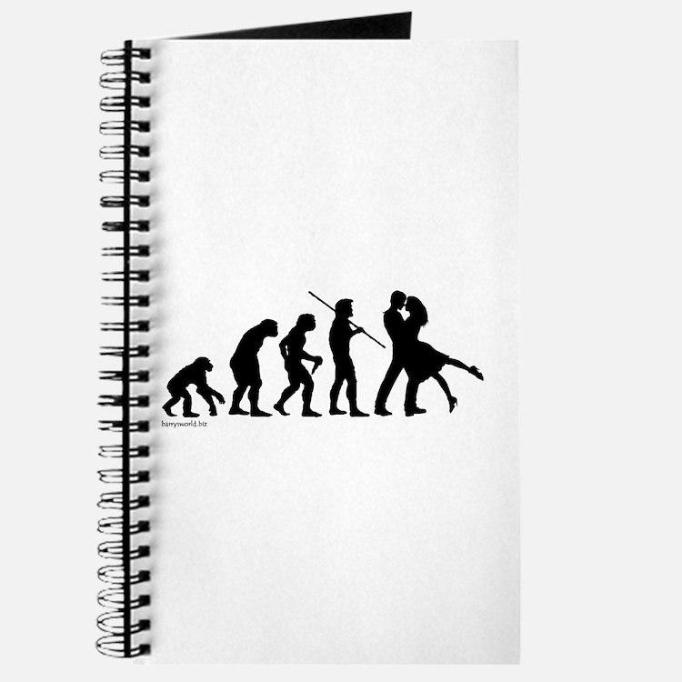 Dance Evolution Journal