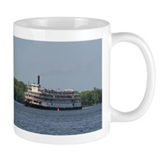 Delta Queen Steamboat, Mug