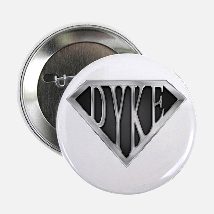 "SuperMedalist(metal) 2.25"" Button"