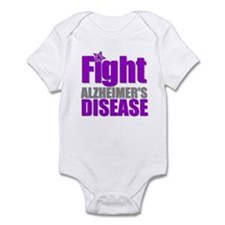 AD Fight Infant Bodysuit