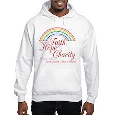 IORG-Faith,Hope,Charity Hoodie