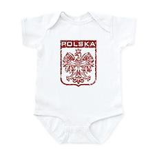 Polska Onesie