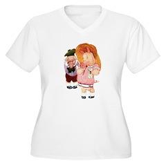 Little Piglets T-Shirt