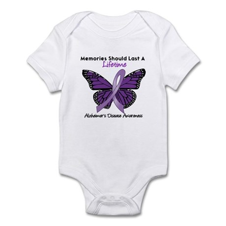 AD Lifetime Infant Bodysuit