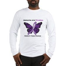 AD Priceless Long Sleeve T-Shirt