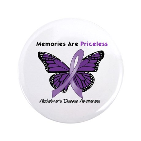 "AD Priceless 3.5"" Button"