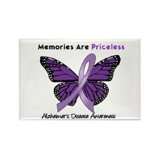 AD Priceless Rectangle Magnet (10 pack)