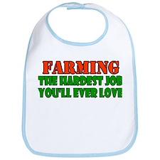 Farming..... Bib
