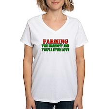 Farming..... Shirt